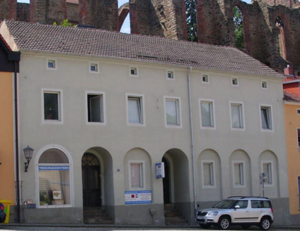 Unternehmen mit 364 m² Immobilie im Herzen von Bautzen steht im ...